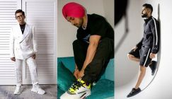 Karan Johar, Diljit Dosanjh, Virat Kohli: 5 celebrities who have the best and most expensive sneakers