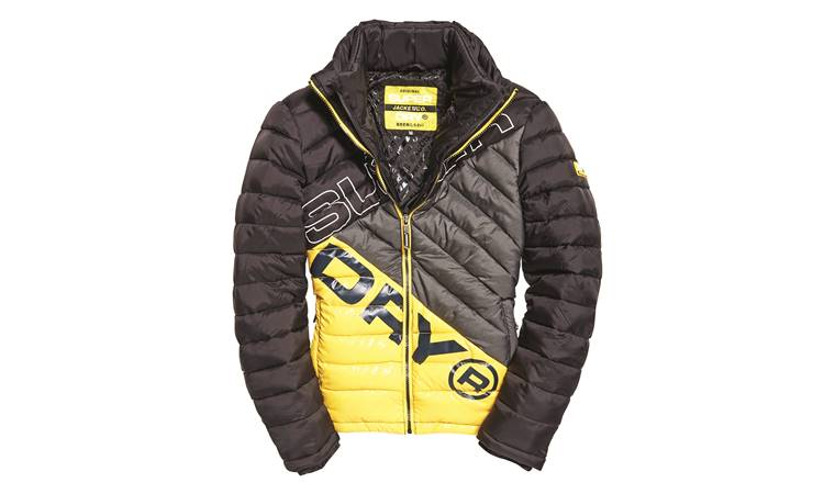 Rs 11,999; Superdry