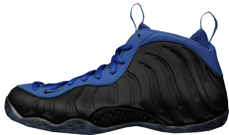 Nike Foamposite One Sole Collector