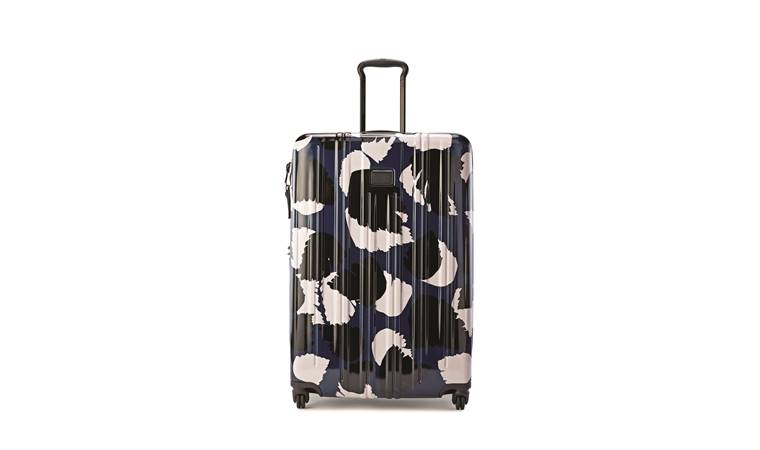 Rs 48,900; TUMI V3 Expandable Carry On