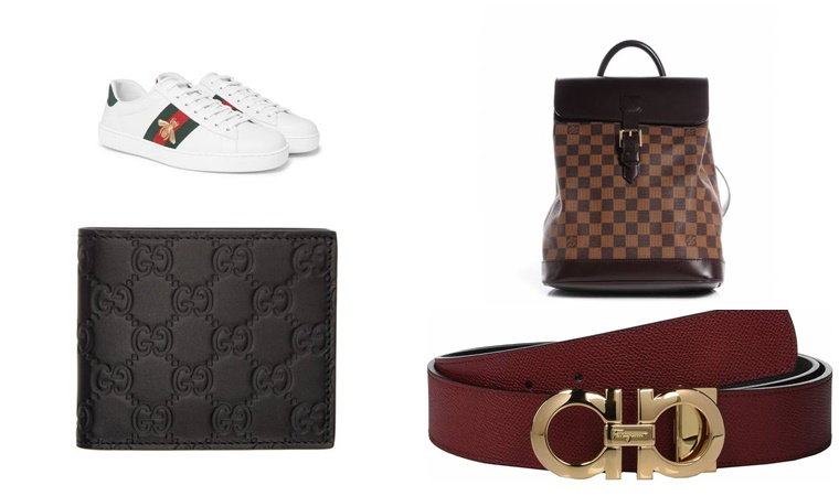 5 accessories that complete a man's wardrobe