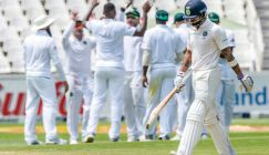 Cricket controversies: When Virat Kohli took a stand against the South Africans