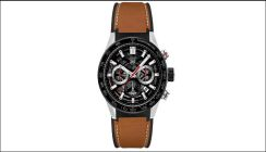 Tag Heuer, Rolex and more: Best watches inspired by car racing