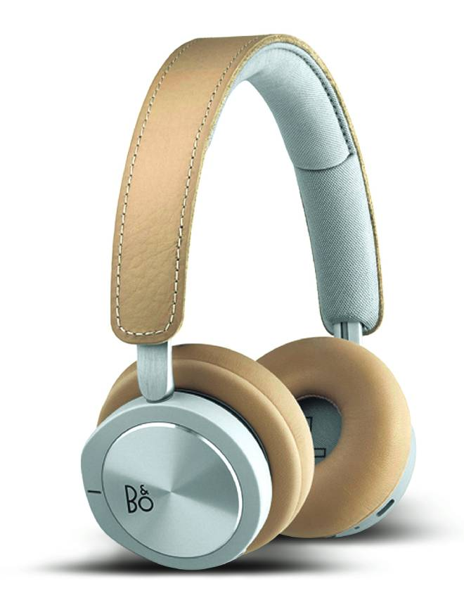 Bang and Olufsen BeoPlay H8i