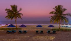 Azaya Beach Resort - Goa