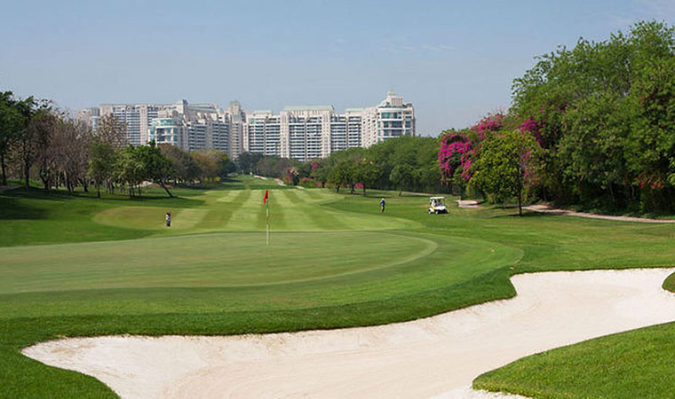 DLF Golf & Country Club, Gurugram
