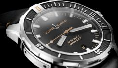 Ulysse Nardin launches new Diver collection