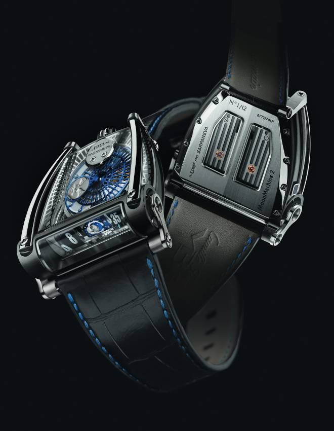 MB&F and its exciting new initiative