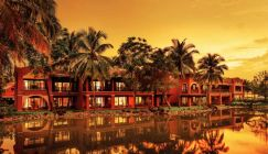Best beach in Goa: Make the most of your holiday at the ITC Grand Goa Resort