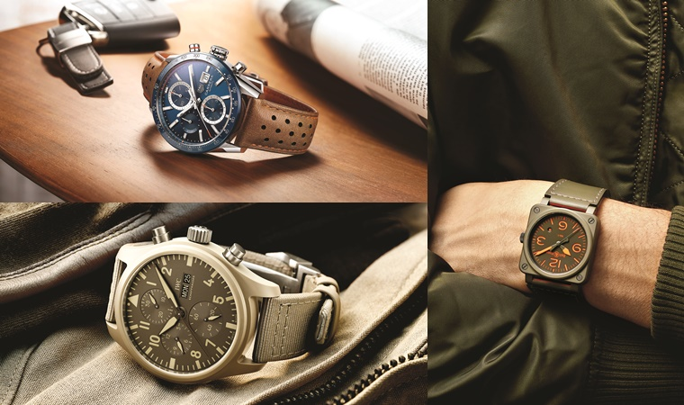 Best Summer watches for men