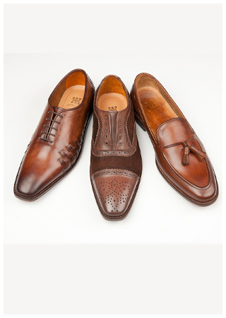 Patina collection Achilles Heel