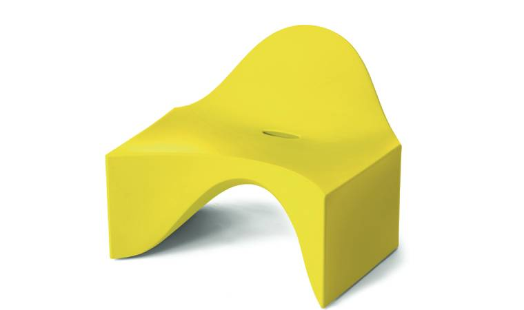 Riptide chair:  Tonik