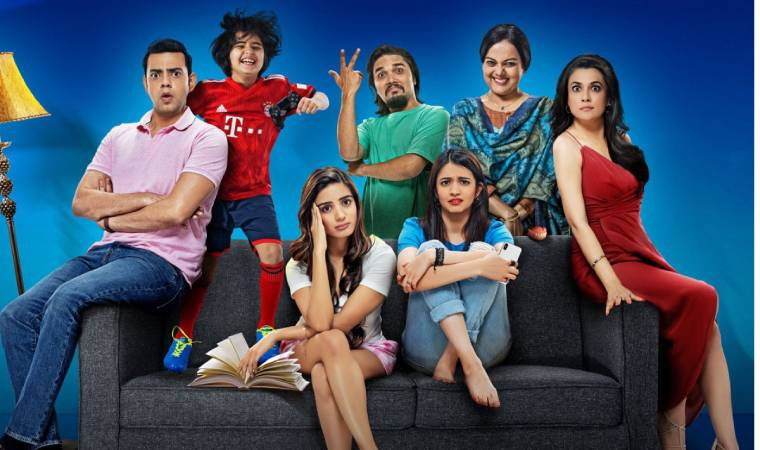 Mini Mathur and Cyrus Sahukar on their new Amazon Prime show Mind The Malhotras