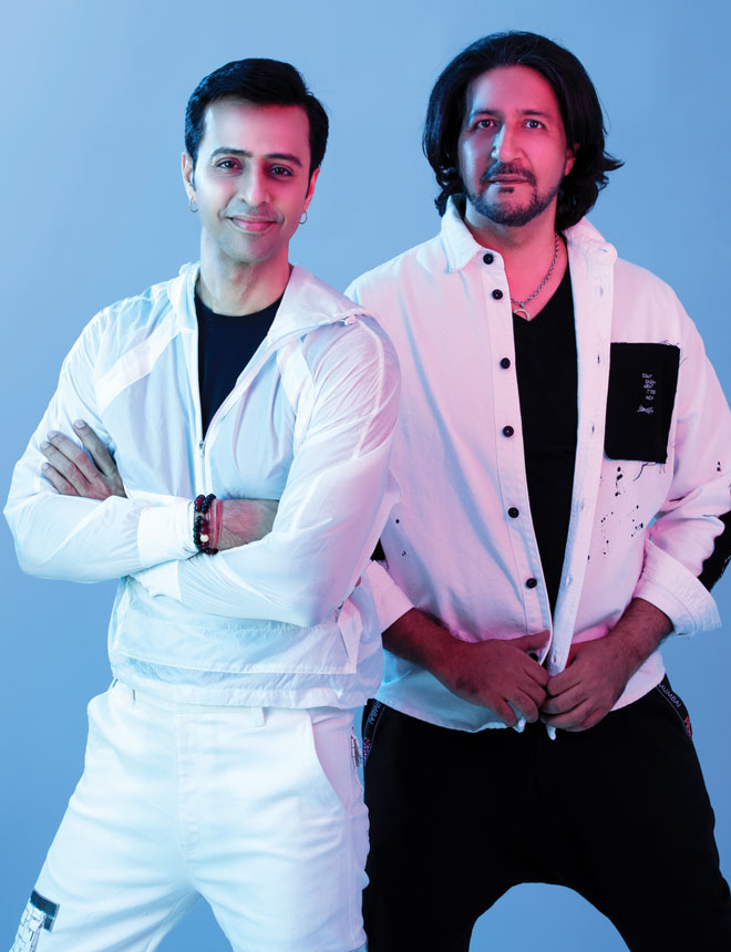 salim sulaiman contents