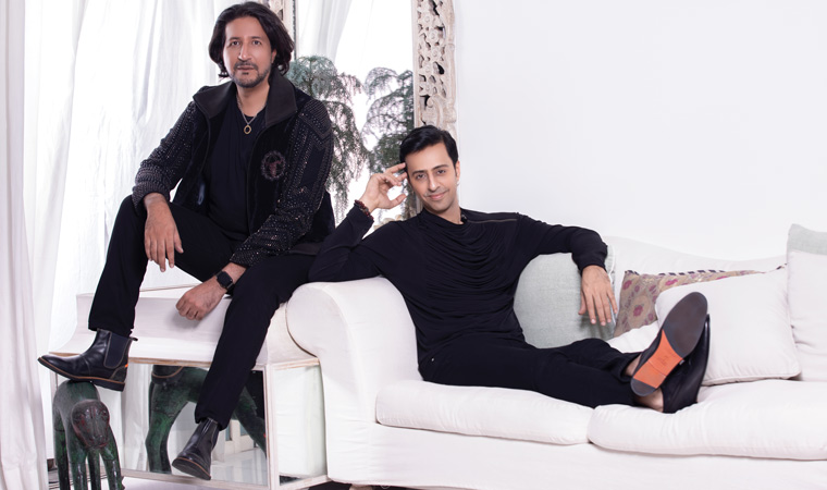 salim sulaiman couch