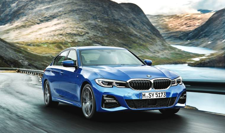 For a premium midsize sedan, the BMW 3 Series has nearly always ticked the right boxes for decades.
