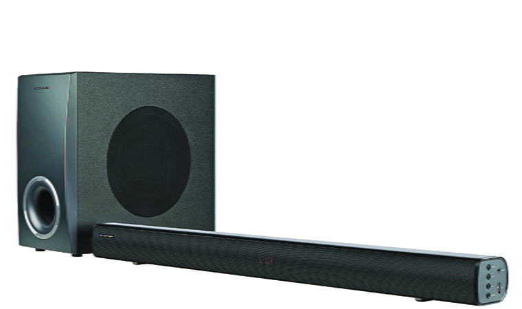blaupunkt sound bar
