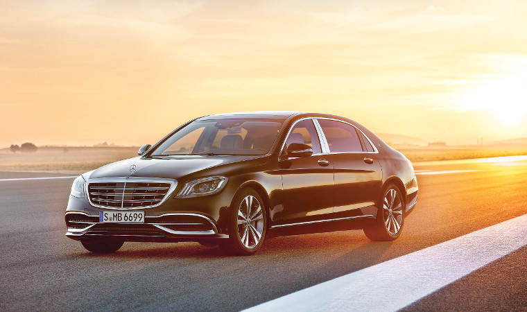 Mercedes-Maybach-S-650