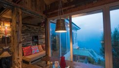 Hotels in Shimla: Check out Meena Bagh cottage in Ranari