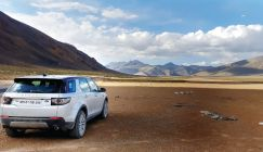Road trip to Ladakh: Age of Discovery