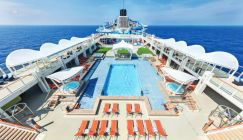 Genting Cruiselines: For the chilled out holiday you dreamed of