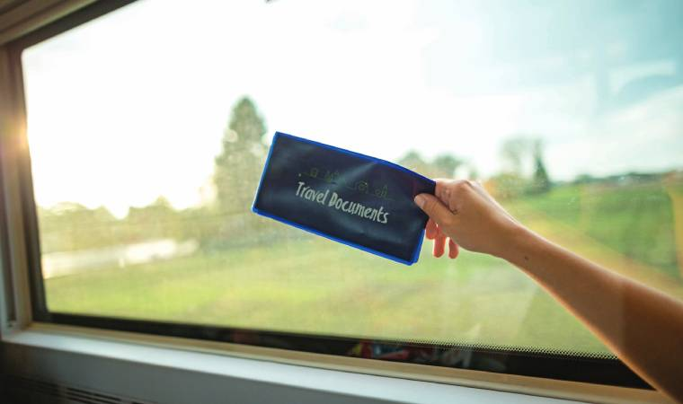 EURAIL PASS AND RAIL PLANNER APP Eurail covers more than 40,000 railway stations in Europe. The Eurail Global Pass can be booked 11 months in advance and enables rail travel in 31 European counties. The Rail Planner App is free and detailed, useful and user-friendly, and helps track deals and discounts. eurail.com