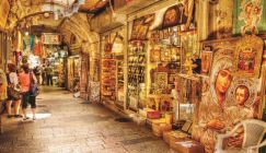 Best summer holiday destination: Top places to visit in Israel