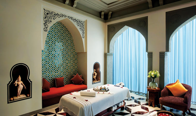 fairmont jaipur ruhab spa