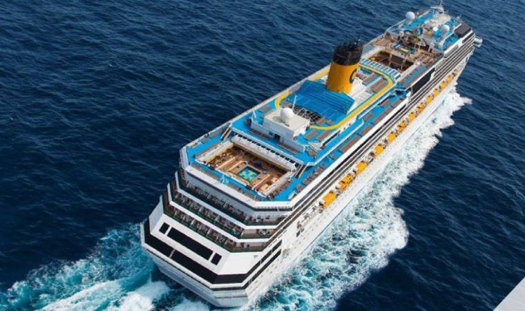 Chocolate-themed cruise to set sail in 2020