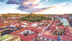 Top 10 must-dos in Gothenburg